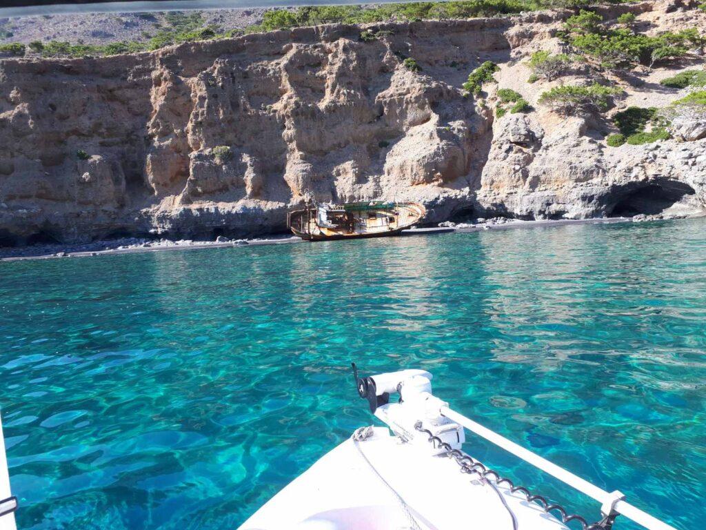 hire a car visit Crete